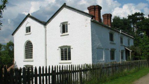 The Apprentice House